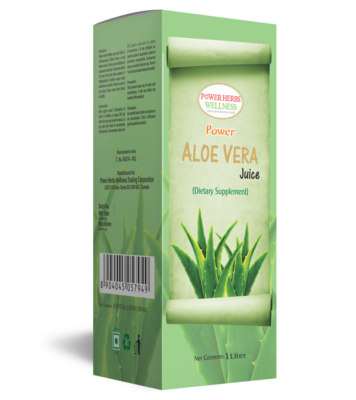 Aloe Vera 1 Liter